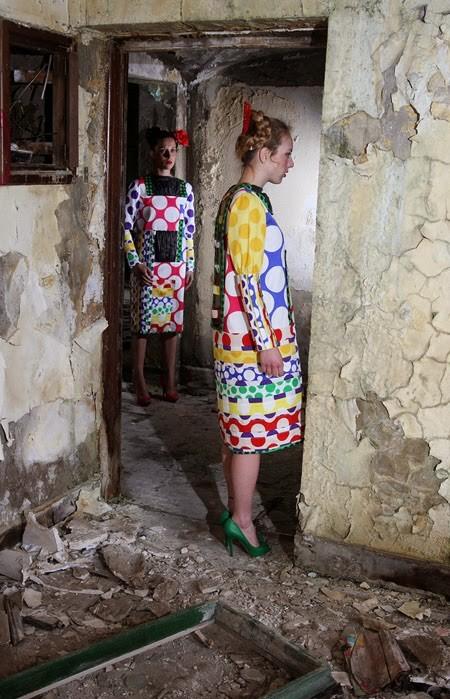 Colección de moda | La moda como obsesión | Xoanyu