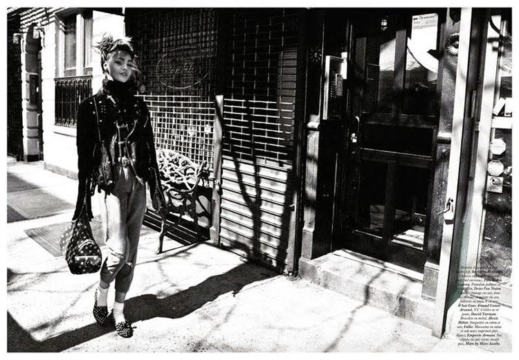 Fotos de Inez Van Lamsweerde & Vinoodh Matadin | Stylefeelfree