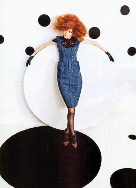Fotografía de Kim Young Jun | Vogue Korea | StyleFeelFree