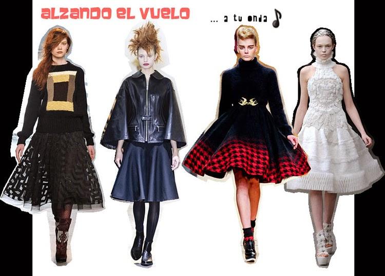 Tendencias de moda otoño-invierno | Stylefeelfree