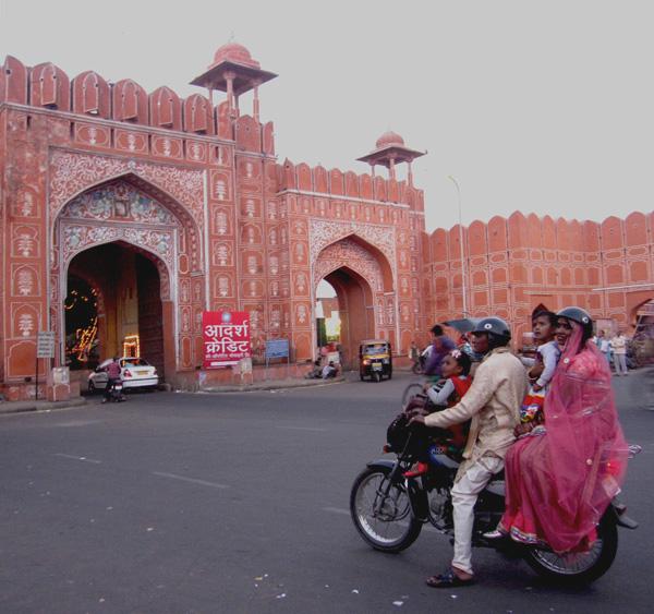 Jaipur lifestyle   Rajasthan   India   StyleFeelFree