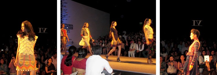 Semana de la moda India MIFW | Stylefeelfree