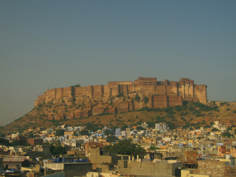 "Mehrangarh en India | StyleFeelFree""  oncontextmenu="