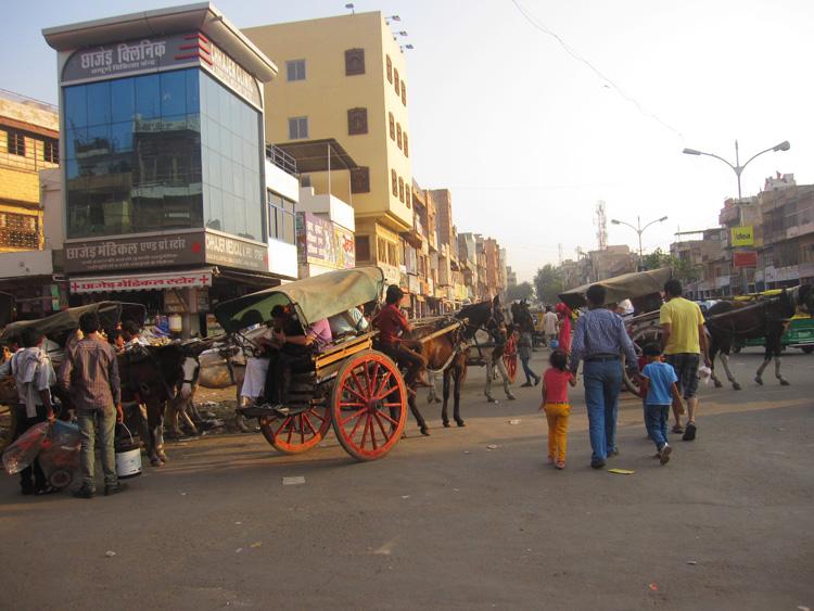 "Jodhpur | Rajastán | India | StyleFeelFree"" width="