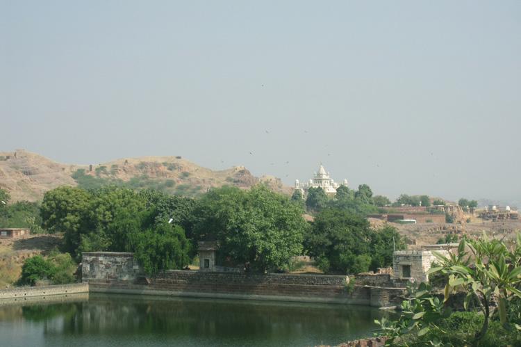 "Jaswant Thada en Rajastán India | StyleFeelFree"" width="