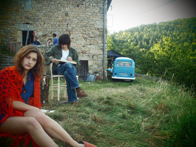 Película, Después de mayo | StyleFeelFree