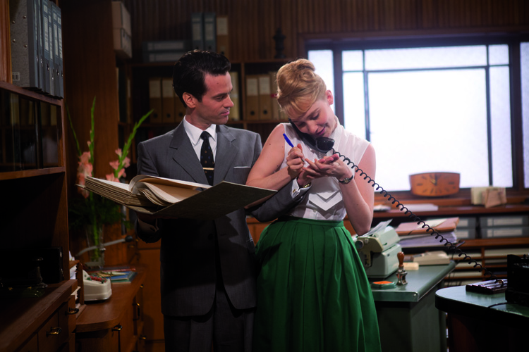 Película, Populaire | StyleFeelFree