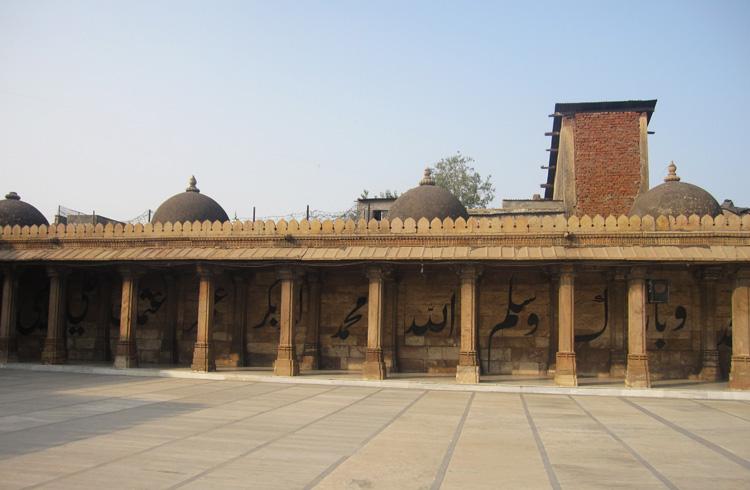 Jama Masjid | India | StyleFeelFree