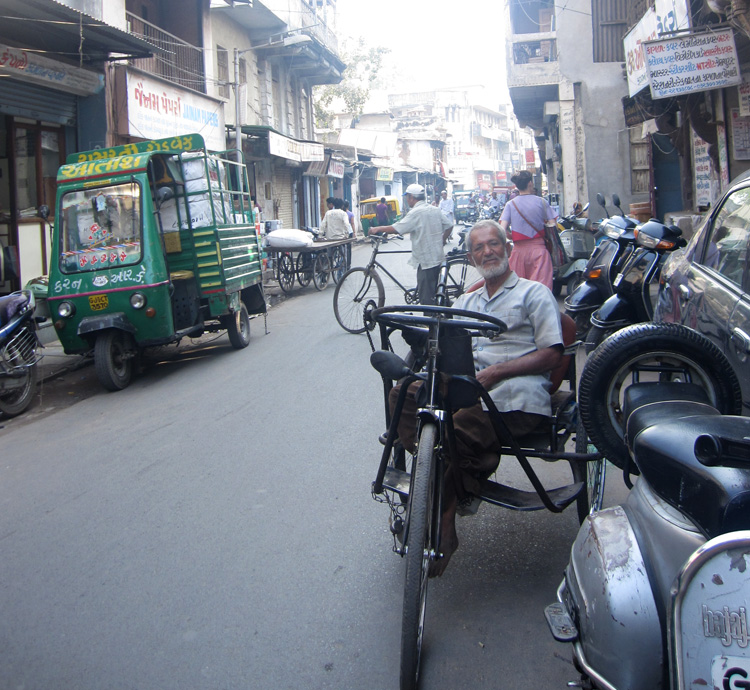 Ahmedabad | StyleFeelFree