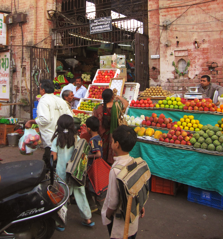 India | StyleFeelFree