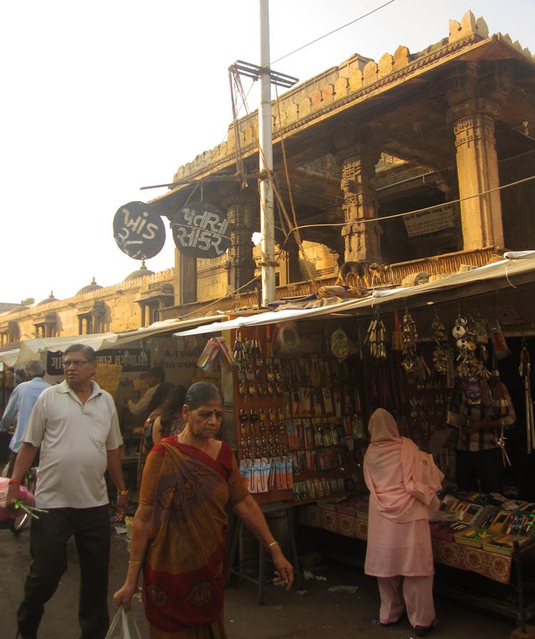 Ahmedabad / stylefeelfree