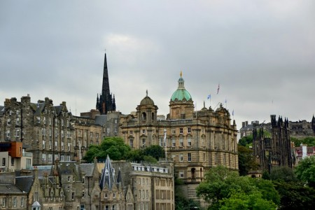 Edinburgh | Escocia | StyleFeelFree