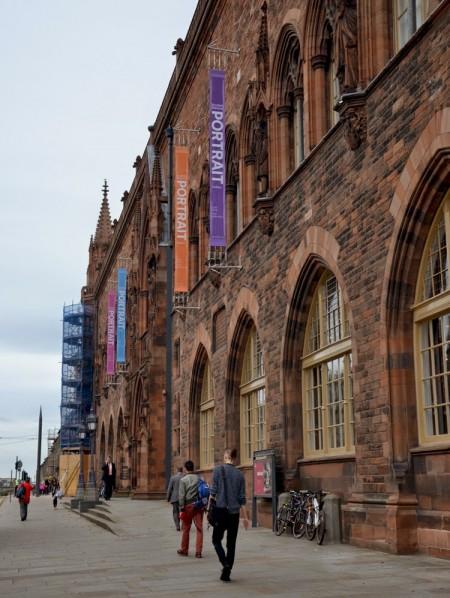 Edinburgh National Portrait Gallery | Escocia | StyleFeelFree