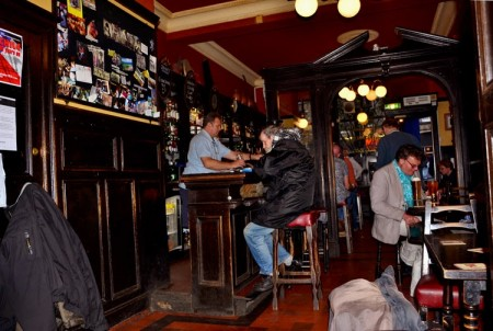 Pub in Edinburgh | Escocia | StyleFeelFree