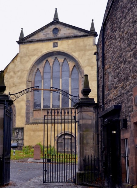 Edinburgh | Greyfriars Kirk | Escocia | StyleFeelFree
