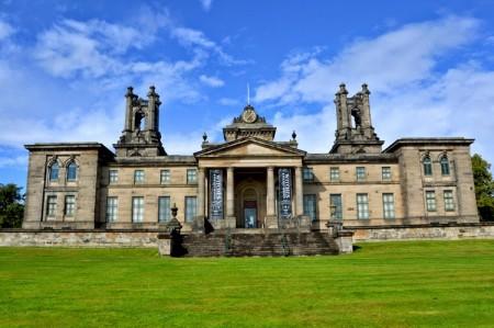Scottish National Gallery of Modern Art | Edinburgh | Scotland | StyleFeelFree
