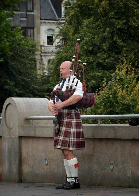 Edinburgh | Scotland | StyleFeelFree