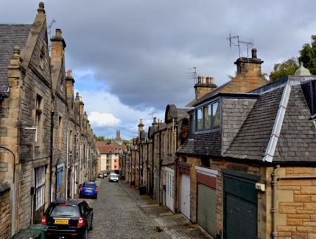 Dean | Edinburgh | Escocia | StyleFeelFree