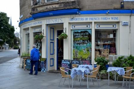 Morningside | Edinburgh | Escocia | StyleFeelFree