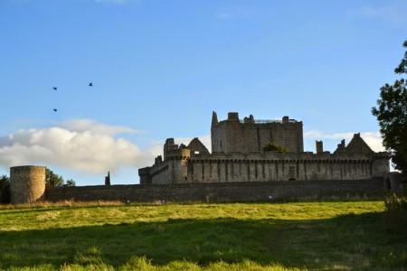 Craigmillar castle | Edinburgh | Escocia | StyleFeelFree