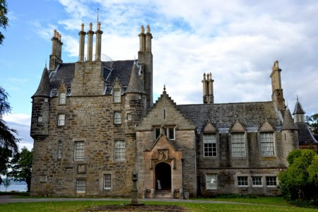 Lauriston castle | Edinburgh | Escocia | StyleFeelFree