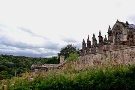 Rosslyn chapel | Scotland | StyleFeelFree