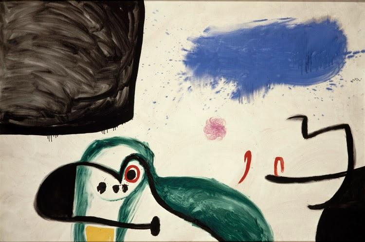Joan Miró | Stylefeelfree