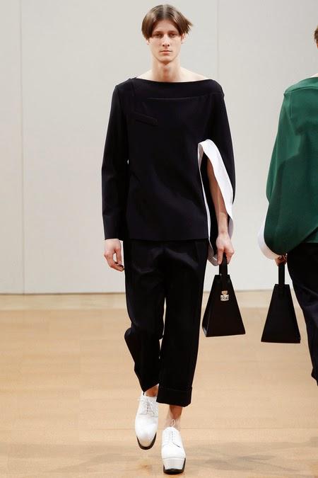 Pasarela Menswear | Londres | StyleFeelFree