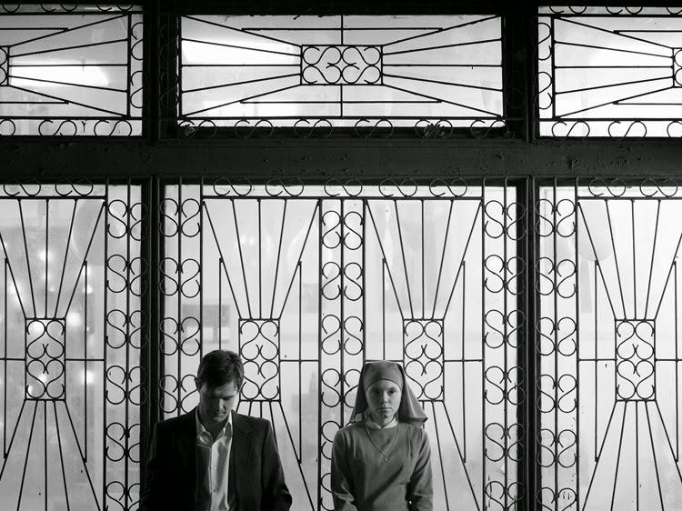 Fotograma de la película Ida de Pawlikowski | StyleFeelFree