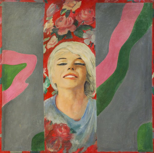 Pauline Boty, Retrátala desaparecida | Museo Thyssen-Bornemisza | stylefeelfree