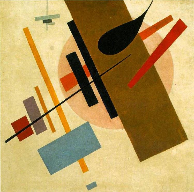 Kazimir Malévich en Tate Modern   stylefeelfree