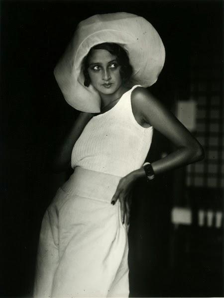Renée Perle Jacques Henri Lartigue | Stylefeelfree