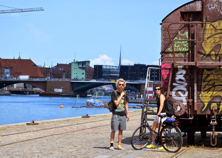 Islas Brygge Badet en Copenhague | stylefeelfree