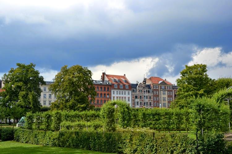 Parque Kogens Have en Copenhague | stylefeelfree