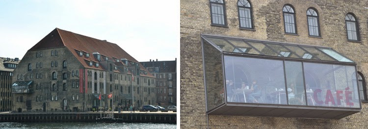 Centro de Arquitectura Danés en Copenhague | stylefeelfree