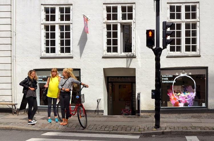 street style en Gothersgade, Copenhague | stylefeelfree