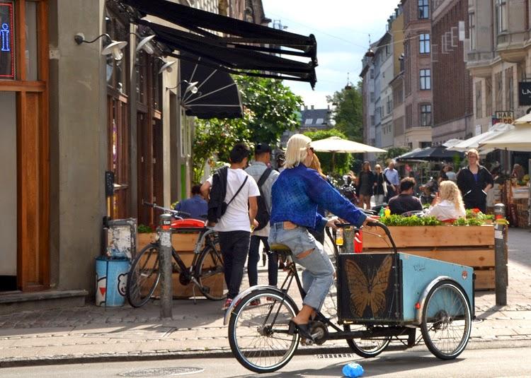 Norrebro en Copenhague | stylefeelfree