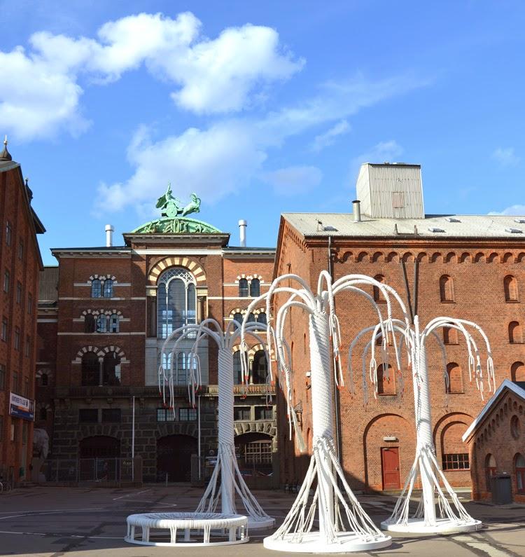 Visit Carlsberg en Copenhague | stylefeelfree