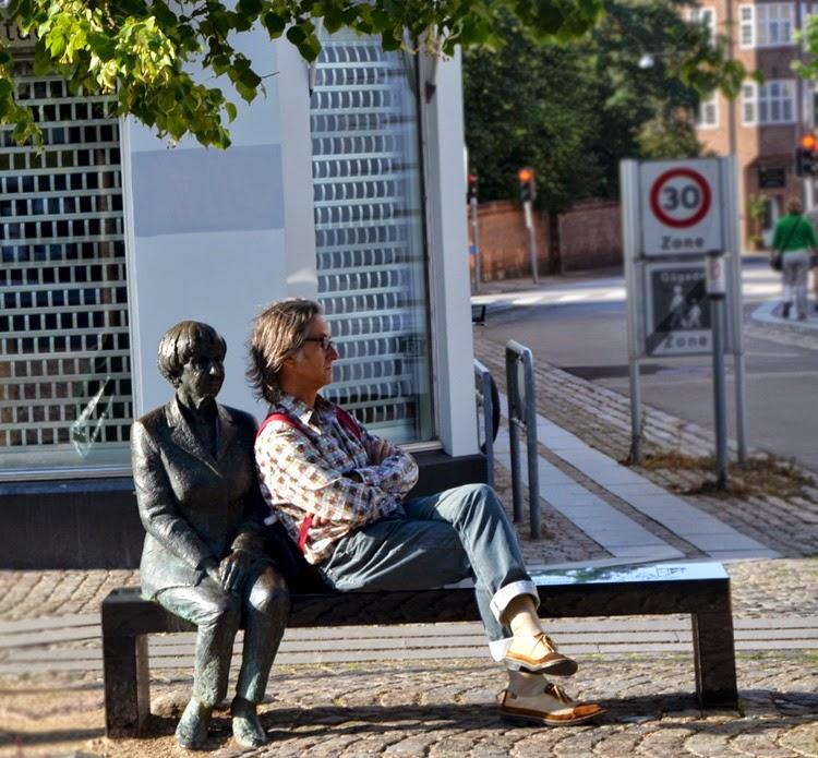 Street style en Roskilde, Copenhague | stylefeelfree