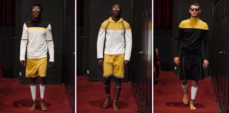 Nicklas Kunz | Moda Copenhagen | Stylefeelfree
