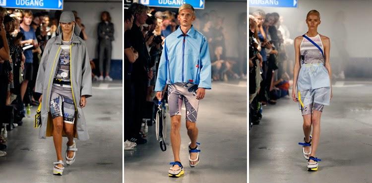 Wali Mohamed Barrech Copenhagen Fashion Week | Stylefeelfree
