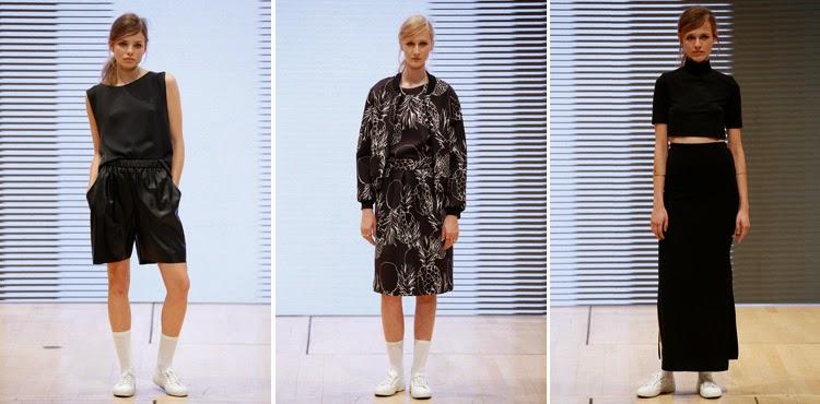 Veronica B.Vallenes Copenhagen Fashion Week | Stylefeelfree