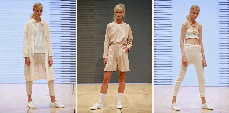 Veronica B.Vallenes | Moda Copenhagen | Stylefeelfree