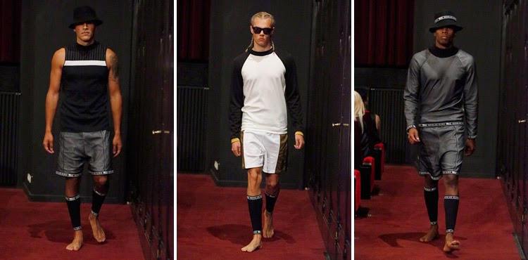 Nicklas Kunz Copenhagen Fashion Week | Stylefeelfree