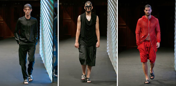 Jean Philip | Moda Copenhagen | Stylefeelfree