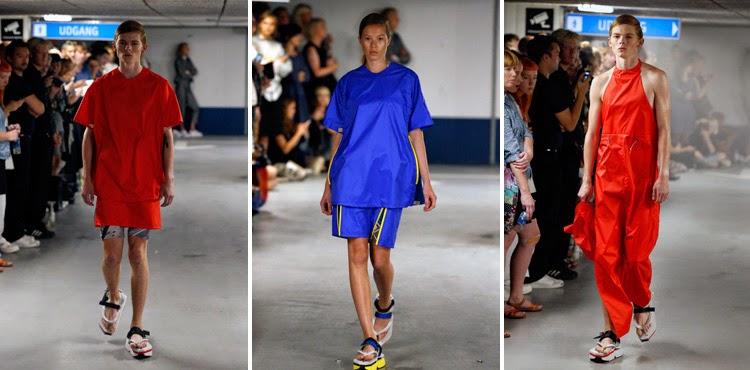 Wali Mohamed Barrech | Moda Copenhagen | Stylefeelfree
