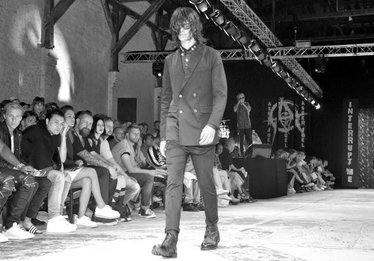Asger Juel Larsen | Copenhagen Fashion Week |Stylefeelfree