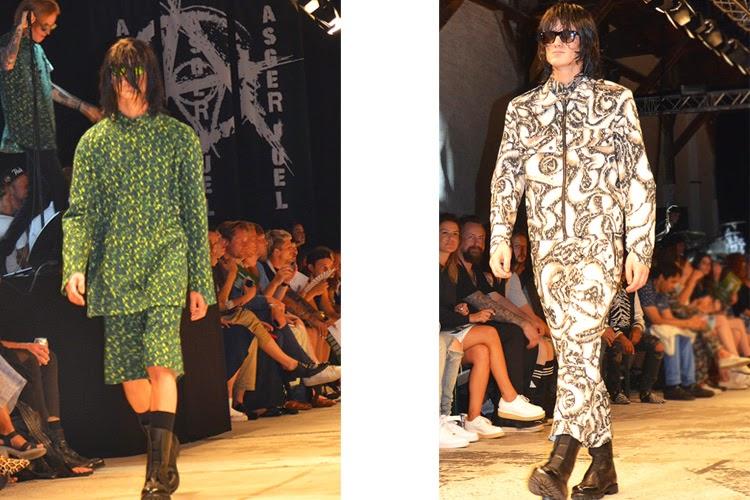 Copenhagen Fashion Week |Stylefeelfree