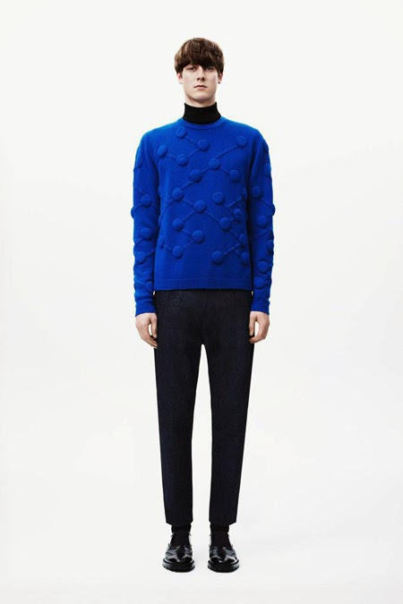 Moda hombre: jerséis | Stylefeelfree