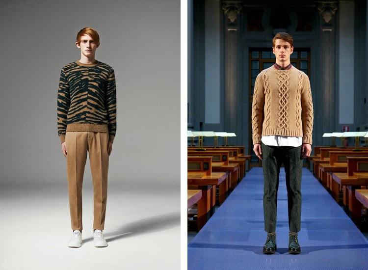 Tendencias de moda: jerséis hombre | Stylefeelfree